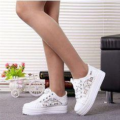 db09dd1393c50 13 mejores imágenes de Zapatos de lona