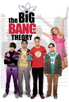 Johnny Galecki (ROSEANNE) and Jim Parsons (JUDGING AMY) star as Leonard and Sheldon, two socially inept scientists who, while accustomed to probing the secrets of the universe, are totally unprepared