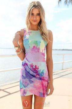 Summer Dresses 2015 Patterns  http://www.thegirlsstuff.com/summer-dresses-2015-patterns/
