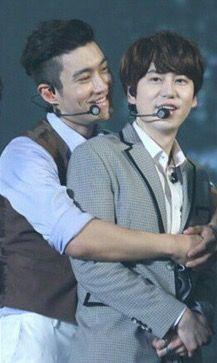 Suwon and Kyuhyun