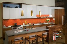 Kitchens islands and cooking on pinterest architects kitchens and
