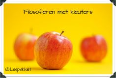 Vandaag hebben we bezoek van Fabien van Kempen, alias 'de filosofiejuf'. Op haar website vertelt ze over interessante gesprekken met kinderen, verkoopt ze haar 'praatprikkels' en geeft ze lesbrieven uit.[...]