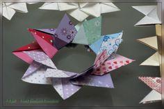 Starframe by Jose Meeusen mit dem Papier aus meinem Shop: http://www.mincil.de/shopserver/shops/s007149/?go=artikel&ps=33076&subid=33084&los=8