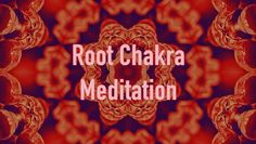 Do you often feel fear and anxiety? Do you struggle to establish a foundation for your life? If you answered yes to either of those questions, you may benefit from balancing your Root Chakra.   ❤️Chakras are energy centers in our bodies that influence our physical, mental and emotional health   ❤️Your Root Chakra is your fundamental energy center that is the basis for growth in every area of our lives. When balanced, you feel safe & secure   ❤️Check out the Root Chakra Guided Meditation on… Root Chakra Meditation, Guided Meditation For Anxiety, Meditation Videos, Meditation For Beginners, Meditation Music, Seven Chakras, Mental And Emotional Health, Holistic Medicine, Chakra Balancing