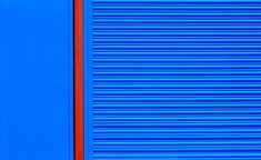 Industrial Minimalist: Photographer captures the abstract beauty of industrial estates   Creative Boom