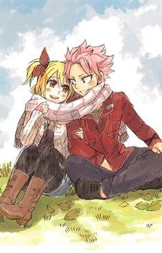 Fanfic / Fanfiction de Fairy Tail - Ensine-me a te amar - Capítulo 21 - 21. Velho amigo