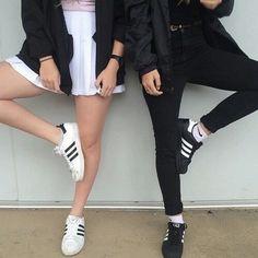 11 outfits para combinar con tu mejor amiga Â¡SON HERMOSOS!