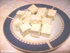 Φτιάξτε εύκολα τυρί Πανίρ Feta, Make It Simple, Crockpot, Healthy Living, Cheese, Cooking, Easy, Homemade Products, Milk