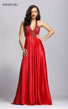 matric farewell dresses red with black - Google Search