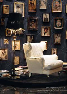 Antonovich Design Luxury Interiors  | Best Interior Designers | Best Projects | Interior Design Ideas | For more inspirational ideas take a look at: www.bocadolobo.com