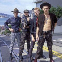 The Clash - Joe Strummer