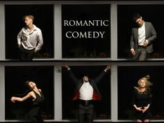 romantic comedy julie marie berman - Google Search