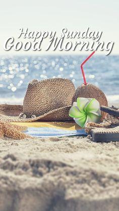 By Mima kitic Sunday Morning Wishes, Sunday Morning Quotes, Good Morning Happy Sunday, Happy Sunday Quotes, Weekend Quotes, Good Morning Photos, Good Morning Messages, Good Morning Greetings, Hello Sunday