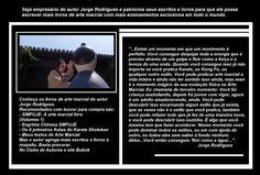"""Venho indicar o livro gratuito: """"A SEGUNDA CONVERSA DO ENCONTRO"""". É a descrição detalhada e biográfica de 2 diálogos, onde o personagem cumpre uma missão do começo ao fim, que culminou como parte da inspiração lendária do romance: O ENCONTRO. Livros já conhecidos em quase todo o Brasil, e parte dos EUA e EUROPA.  https://pt.scribd.com/doc/284377153/A-Segunda-Conversa-Do-Encontro-Gratuito-MODIFICADO"""