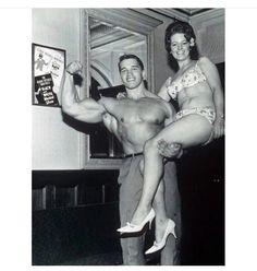 Arnold 1968