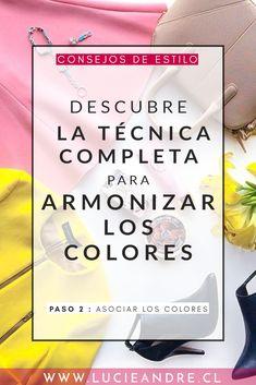 ¿CÓMO LLEVAR LOS COLORES EN TU #TRAJE? ¿Cuáles son los #colores a asociar? ¿Qué colores ponerse para destacar? Descubre en este artículo cómo llevar los colores en tu traje para verte estilizada. #moda #estilo #fashion