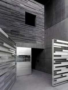 accessible ribadeo | detail ~ abalo alonso arquitectos