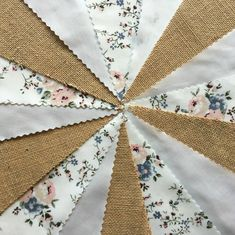 2 Meters Happy Easter Burlap Banners Vintage Jute Bunting Garland 11 Flags For Easter Day Home Party Decoration With Traditional Methods Banners, Streamers & Confetti Event & Party
