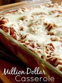 million dollar casserole (sweetandsavoryfood.com)