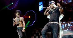 Hear Rae Sremmurd Preview New Album 'Sr3mm' With Hazy 'T'd Up' #headphones #music #headphones