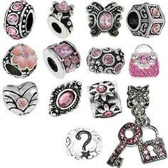 Timeline Trinketts Pink Charm Bracelet Beads Fit Pandora Jewelry, Rhinestone, Birthstone  http://www.amazon.com/gp/product/B00DVZKR0E/ref=as_li_ss_tl?keywords=birthstone%20charms&qid=1449081506&ref_=sr_1_56&sr=8-56&linkCode=sl1&tag=bettehomemnet-20&linkId=8bfe1bd0228812ad4f9b403fa130fc82