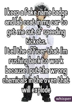 13 Surprisingly Honest Confessions From Scientists