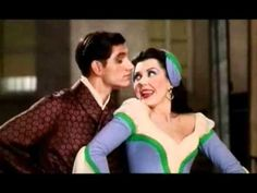 Always True To You In My Fashion Ann Miller and Tommy Rall, Kiss Me Kate.