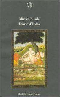 I miei libri... e altro di CiBiEffe: Mircea Eliade - Diario d'India (Santier- 1935)