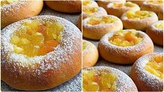 If you want to make special tastes with winter fruits, sweet apple is one of the most special fruits that can answer us. With the apple donut recipe, you . Apple Donut Recipe, Donut Recipes, Easy Cake Recipes, Muffin Recipes, Best Pasta Recipes, Pasta Dinner Recipes, Sauce Recipes, Seafood Recipes, Dessert Sauces