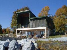Condo vacation rental in North Hero from VRBO.com! #vacation #rental #travel #vrbo