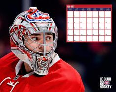 Mai 2016 Montreal Canadiens, Football Helmets