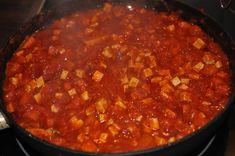 Bolognese vegetarisch von Steuertante72 auf www.rezeptwelt.de, der Thermomix ® Community