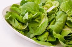 Salada de folhas verdes | Panelinha - Receitas que funcionam