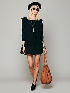 Made By Blanchfleur Dress at Free People Clothing Boutique