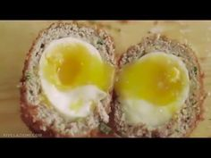 SCOTCH EGGS (Ricetta di GORDON RAMSAY)