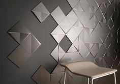 ALEA – Aleatory Dimensional Tile, Part of the Tile of Spain Quick Ship Collection tileofspainusa.com
