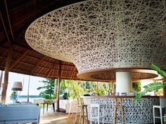 True magic can never be explained. It can only be experienced. DEDON ISLAND - bringing barefoot dreams to life.