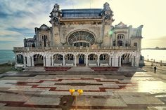 cazino ultrawide - constanta romania, casino ultrawide, Casino ultrawide, ultra large de casino Romania, Notre Dame, Louvre, Building, Winter, Summer, Travel, Construction, Summer Time