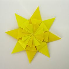 Kalamistar - variation 2 by Kalami, via Flickr