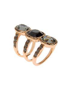 CA & LOU - Ring