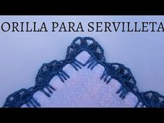Bolo uložených 10 z vašich pinov - tonka. Easy Crochet Stitches, Crochet Edging Patterns, Crochet Borders, Crochet Shoes, Crochet Lace, Crochet Hats For Boys, Bijoux Art Deco, Crochet Videos, Crochet Projects