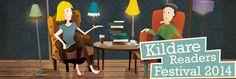 Looking forward to the Kildare Libraries #KildareReadersFest15 later this year. http://www.kildarereadersfestival.ie/