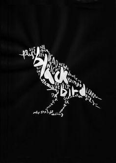 Made by Koning - Black Bird Continuando a nossa série de designs inspirados em animais, apresentamos este mix de ilustração com tipografia, inspirado na lendária música dos Beatles: Black Bird. Você pode comprar aqui // You can buy it hereFrete grátis até 13 de abril // Free shipping 'till April 13 Making of:  Detalhes da arte:  Art-PrintT-shirtTote Bag:  Wall Clock: Por uma questão de logística, no momento as novas artes estarão somente disponíveis na nossa loja online no Society6, ...