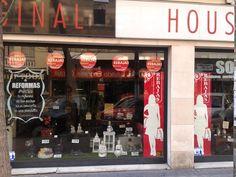 Las rebajas han llegado a nuestra tienda de Madrid. http://www.originalhouse.info/