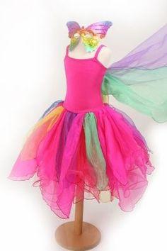 butterfly costume idea