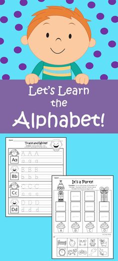Numbers 1-10 Worksheets (Kindergarten Math, Back to School ...