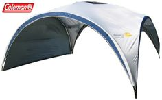Coleman Event 14 Standard Sun Shelter with Sunwall