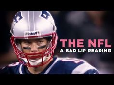 Bad Lip Reading takes on the NFL