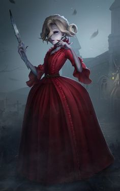 Some of the news regarding the upcoming Persona 5 Crossover and the new huntress Bloody Queen (Red M Character Concept, Character Art, Character Ideas, Character Inspiration, Vocaloid, Shao Jun, Madame Red, V Collection, Vampire Masquerade