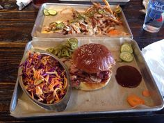 Smoke Bbq Charleston See 163 Unbiased Reviews Of Rated 4 5 On Tripadvisor And Ranked 27 874 Restaurants In
